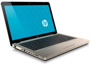 HP laptop repairs Sydney