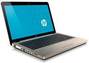 HP laptop repairs Lancashire