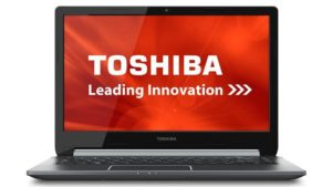 toshiba laptop repairs